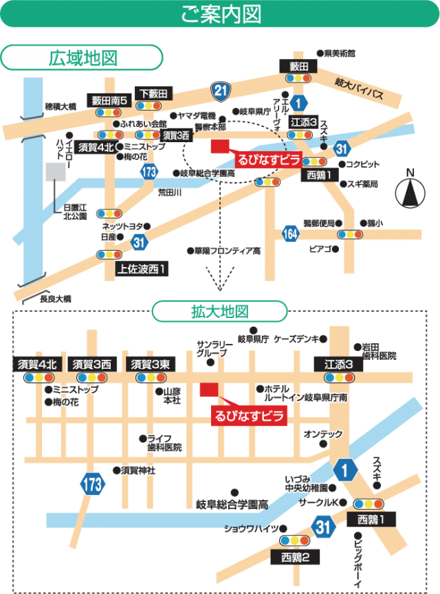 map-lupinus